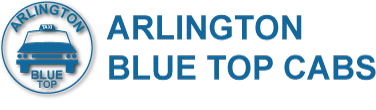 Arlington Blue Top Cabs